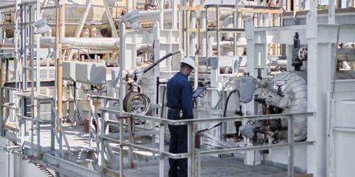 Software to help maintenance on gas power energy plants   GE Digital