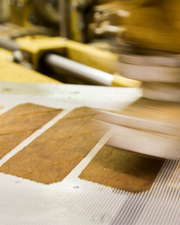 Digitizing processes at Royal Agio Cigars has resulted in tremendous gains in efficiency