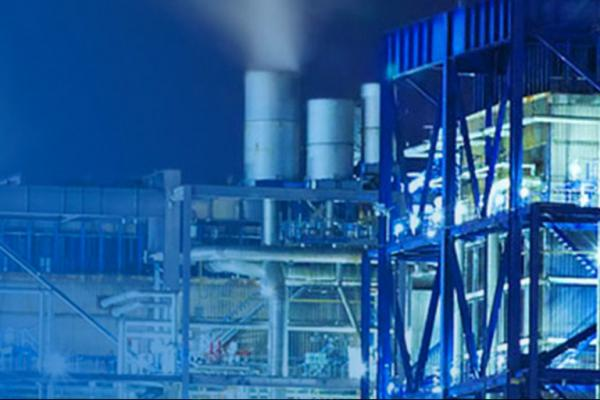 Using software to optimize chemical manufacturing