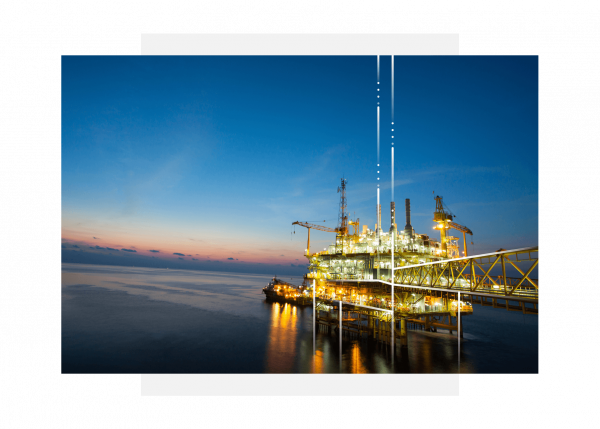 GE Digital's Industrial apps can assist the performance of off-shore drilling applications