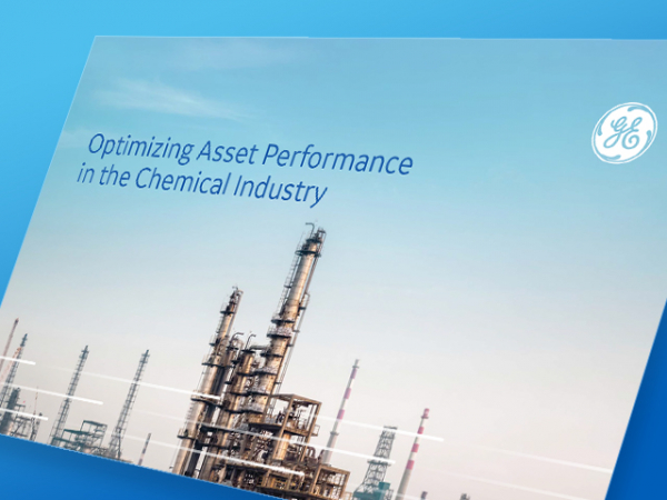 Optimizing Asset Performance in the Chemical Industry