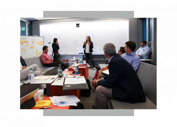 Data Science Services working session, GE Digital