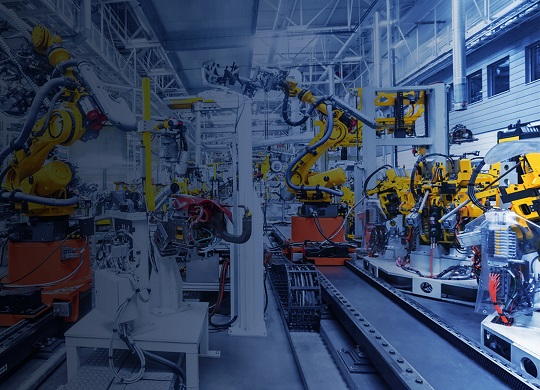 Enabling Predictive Equipment Maintenance in Manufacturing | GE Digital