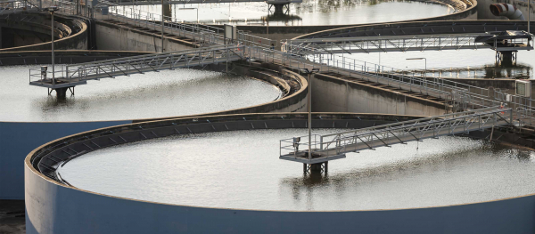 Software for water/wastewater treatment plants | GE