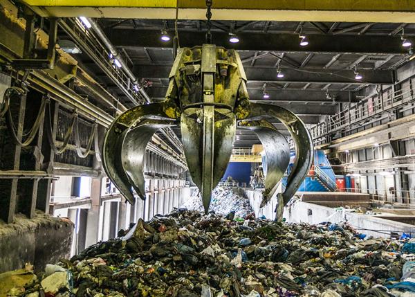 AVR-Residual-Waste | Predix APM customer story | GE