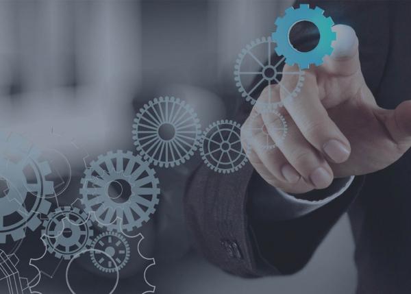SmartIndustry | Webinar image | MES