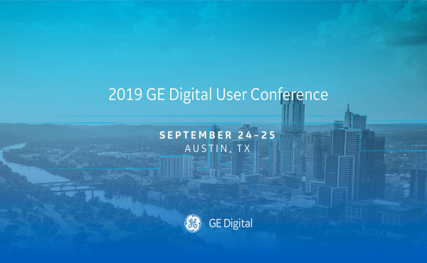 GE Digital User Conference | 2019