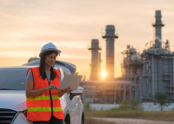 Digital Worker for Power, Utilities & Telecom   GE Digital