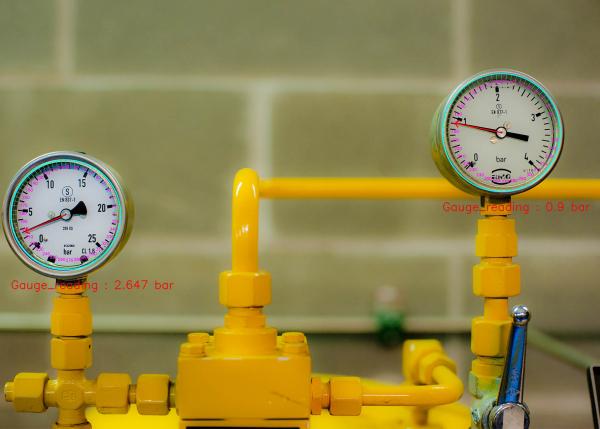 Industrial applications for digital inspection in power generation   Power Digital