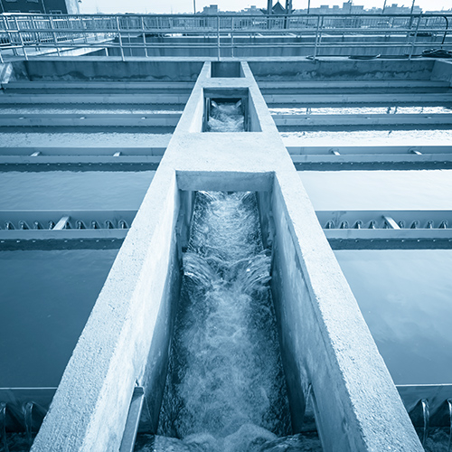 Water utility | GE Digital software helps water/wastewater utility operations