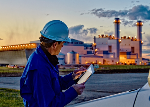 GE Training and Support for Utilities