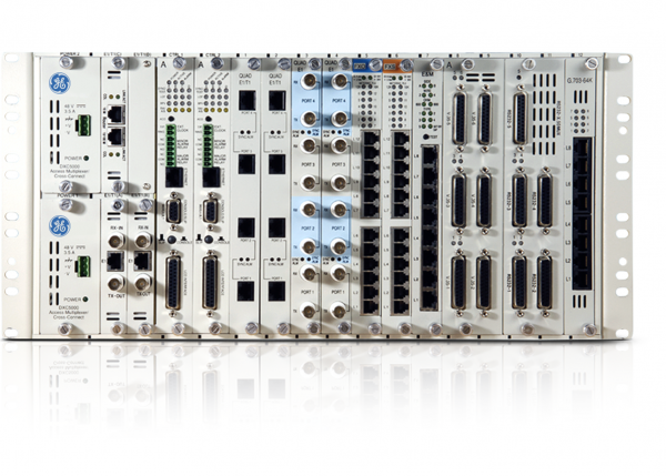 Wide Area Optical Transport Networks | GE