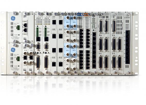 Wide Area Optical Transport Networks | GE