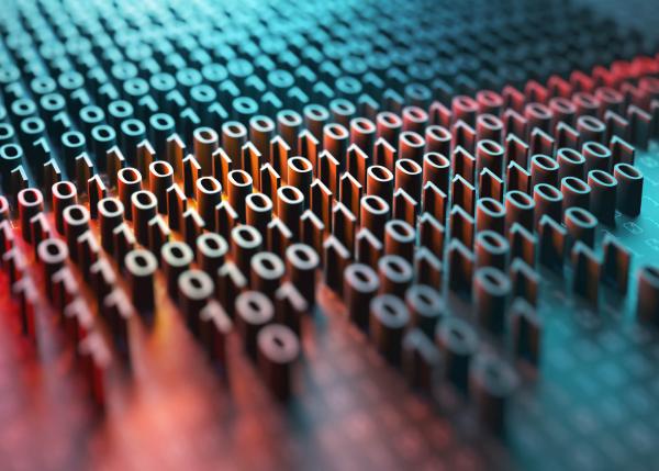 Digitization | GE Digital software