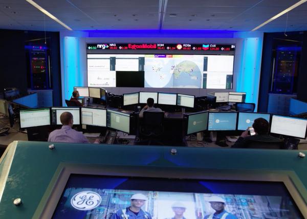 Software applications for power generators   GE Digital
