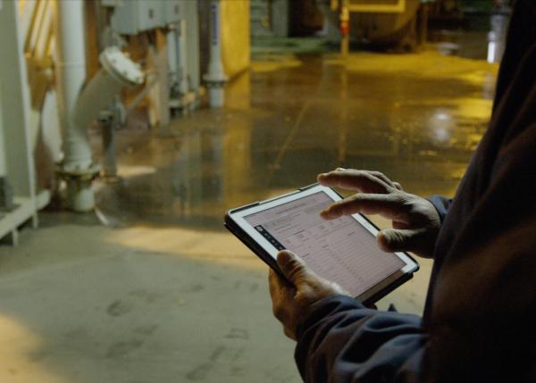 Industrial software applications   Oil & Gas   GE Digital