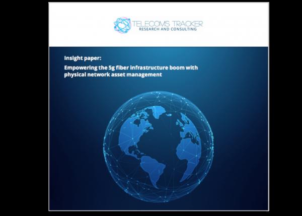 Telecoms Tracker: Enpowering the 5G fiber Infrastructure boom