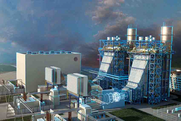 GE Digital software provides remote operations for power generators