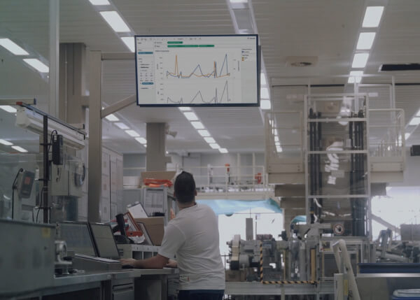 P&G uses GE Digital software to drive manufacturing efficiencies