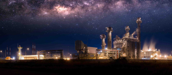 GE Digital provides software to help power generators optimize operations