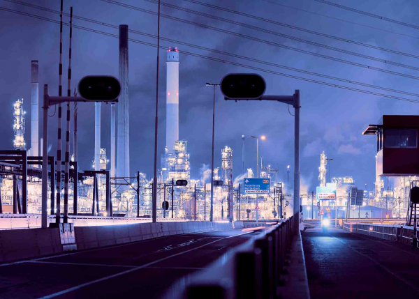 GE Digital provides geospatial software for gas utilities to help power cities