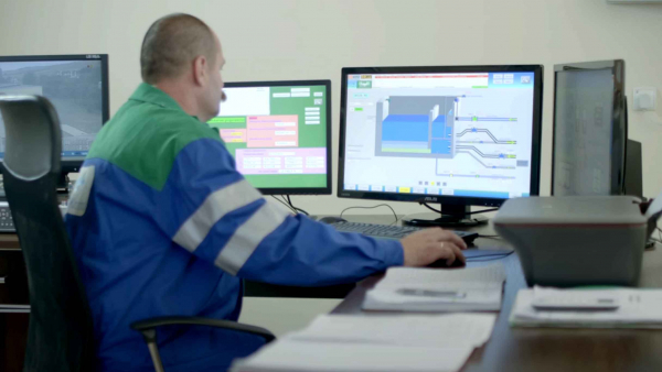 MPGK Krosno improves water utility reliability with Proficy software