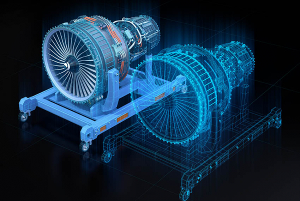 GE Digital | Digital Twin Technology | Industrial software for predictive analytics