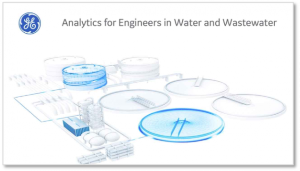 Analytics for Engineers in Water and Wastewater | GE Digital