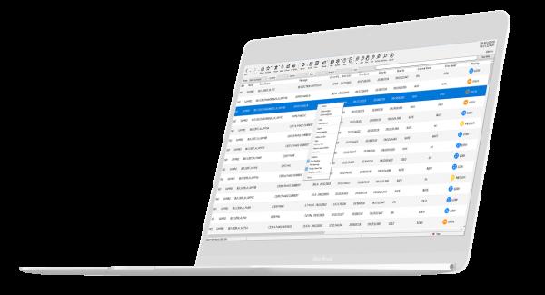 Advanced List Management | GE Digital HMI/SCADA iFIX