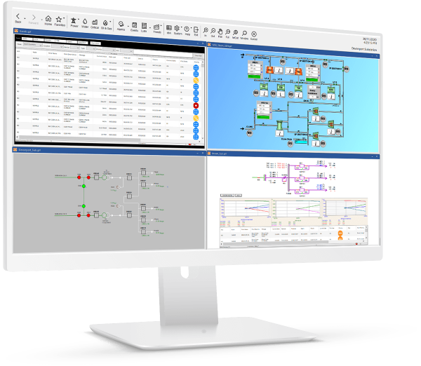 Enhance Your SCADA with iFIX Productivity Tools | GE Digital | Screenshot