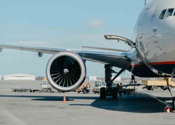 Event Measurement System helps airlines understand flight data | GE Digital