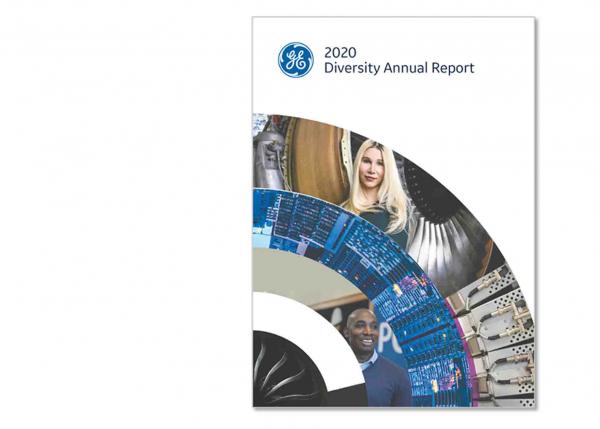 GE Diversity Annual Report 2020