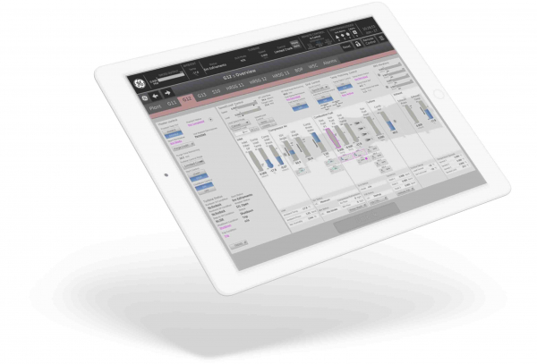 Remote/mobile operator access to essential on-site HMI monitoring and control functions | GE Digital