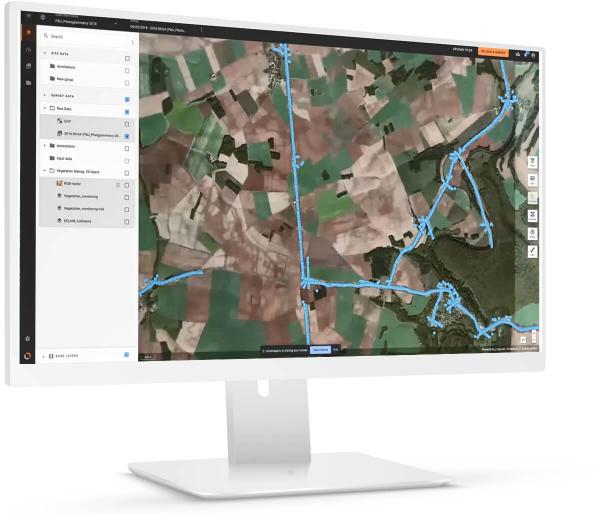 Visual Intelligence for Grid Analytics   GE Digital   screenshot