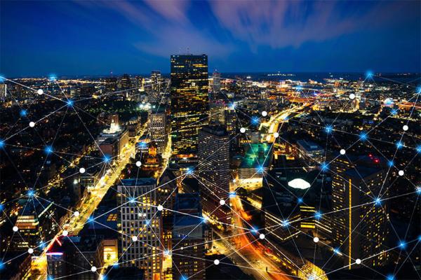 Powering the electrical grid | GE Digital