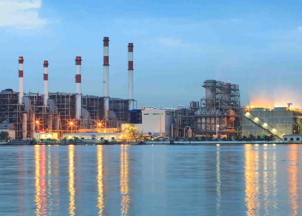 GE Digital provides APM and OPM software for power generation operations
