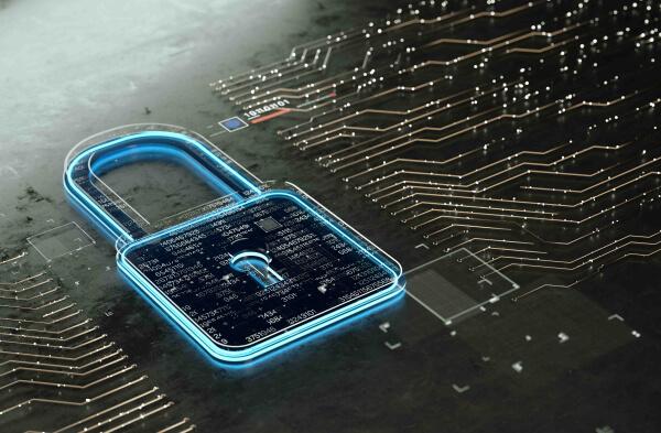 Cyber security for utilities | GE Digital