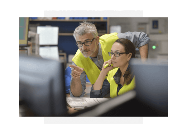 Engineers using Predix Platform, Paas for the industrial monitoring and event management from GE DigitalEngineers using Predix Platform, Paas for the industrial monitoring and event management from GE Digital