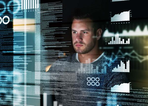 Advanced Market Management System | Transmission Industry | GE