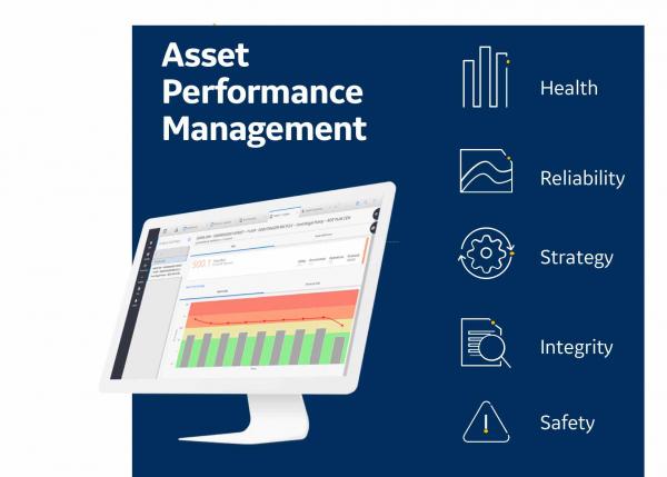 Asset Performance Management Services   GE Digital