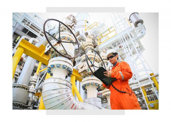 Predix Industrial apps in the fieldPredix Industrial apps in the field