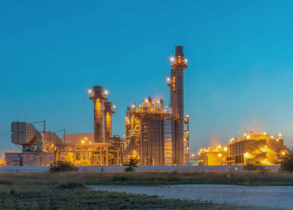 GE Digital software helps operations at Power utilities