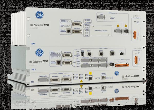HV Power Line Communications: GE