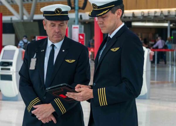 FlightPulse software empowers pilots through data | GE DigitalFlightPulse software empowers pilots through data | GE Digital