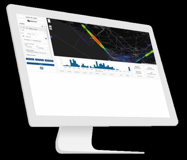 Aviation navigation | Airspace data | GE Digital