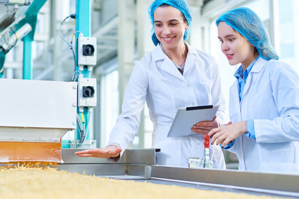 Software for the food and beverage industry | GE Digital