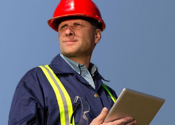 Digital worker | Utilities and Telecoms | Digital Energy