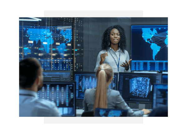Education services on cyber security in the Industrial Internet, GE Digital