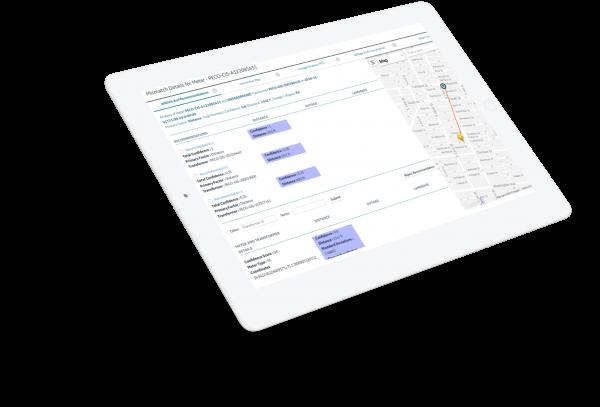 Grid analytics | Network connectivity screenshot | GEGrid analytics | Network connectivity screenshot | GE