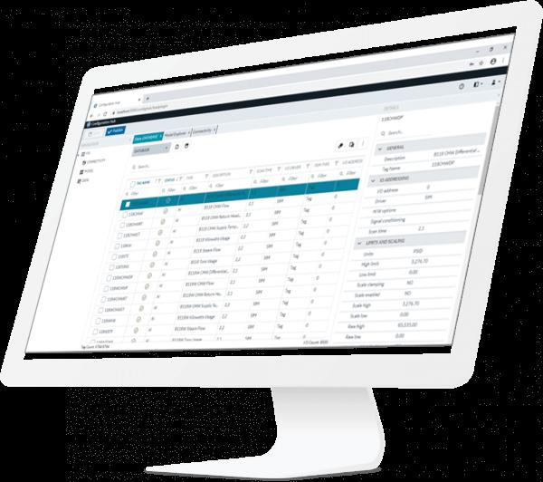 iFIX HMI/SCADA software from GE Digital   Secure by design software   screenshot